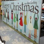 fotowand-aufsteller-weihnachten